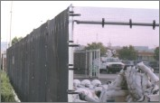Secura Fence System